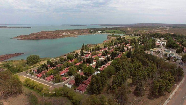 A lo grande, Villa El Chocón festeja su 43° aniversario