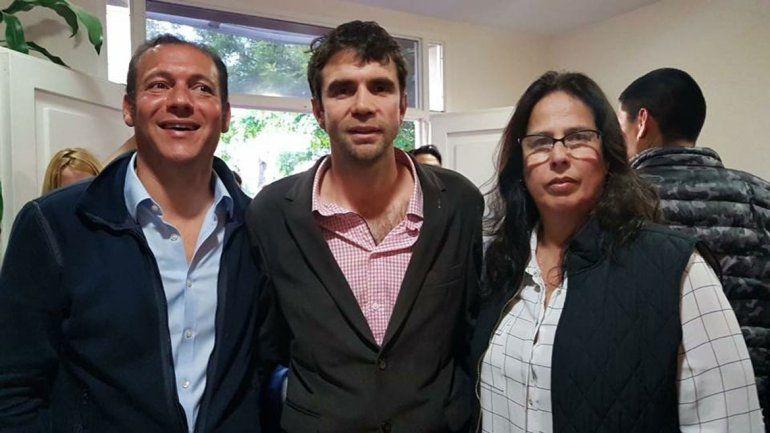 Candidatos de San Martín pidieron licencia sin goce de sueldo por la campaña