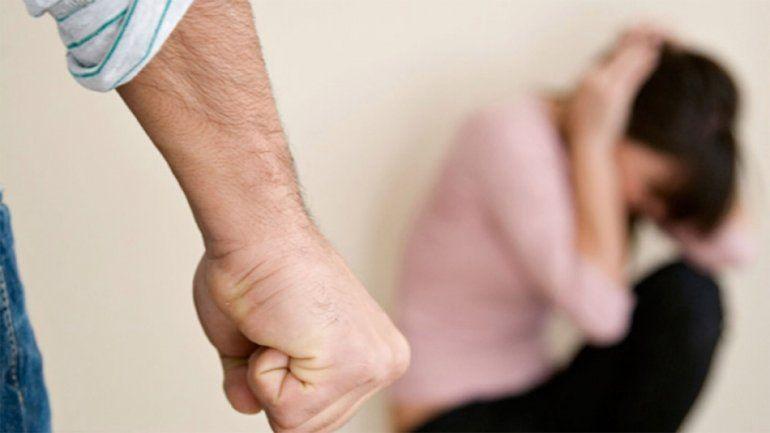 La violencia de género es el eje central de un juicio