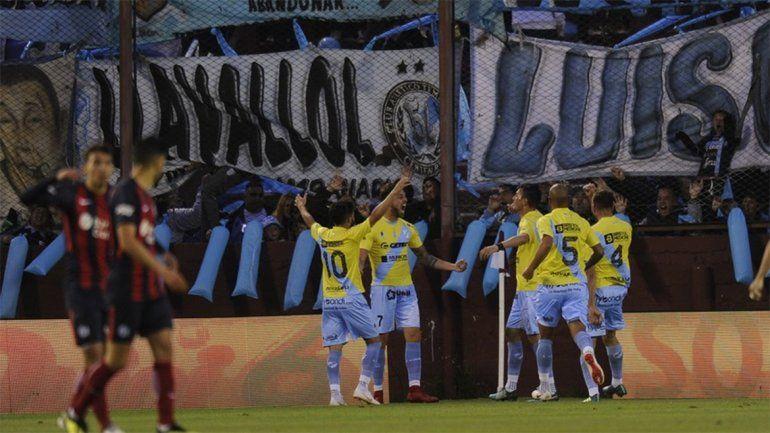 Copa Argentina: San Lorenzo cayó en los penales ante Temperley