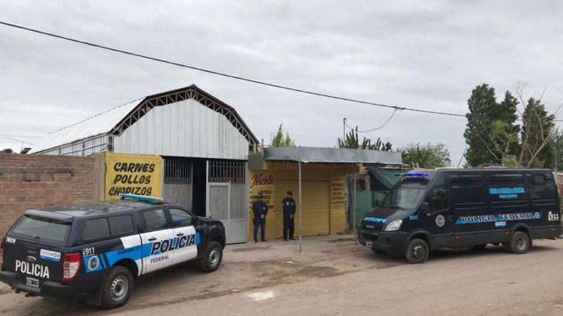 Explotación laboral: rescatan en el oeste a ocho bolivianos