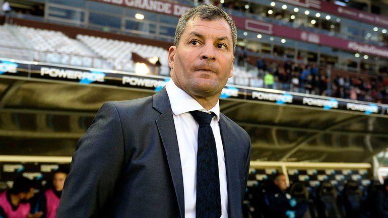 San Lorenzo se quedó sin Copa  y sin entrenador