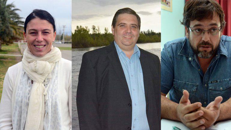 Hay tres candidatos para las internas del MPN en Plottier