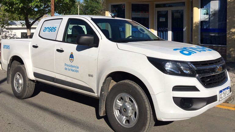 Una oficina móvil del Anses llegará al norte neuquino