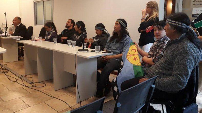 Acusaron a mapuches por usurpar tierras de Manu Ginóbili