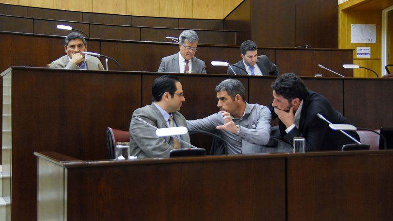 Jury Las Ovejas: piden la destitución del juez y el fiscal