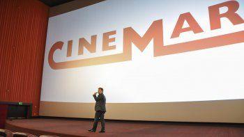 cinemark debuto con la biopic de freddie mercury