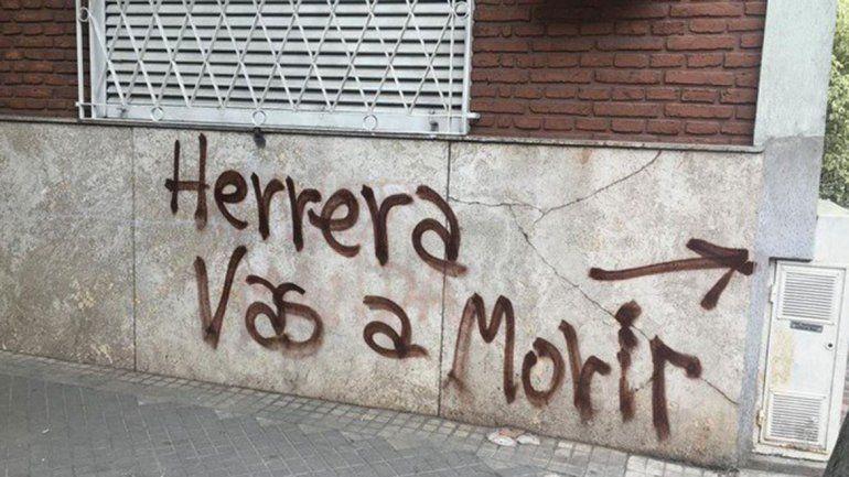 Amenazaron de muerte a un jugador de Rosario Central