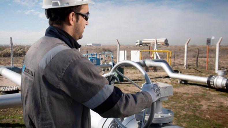 Exxon Mobil se queda con una parte de Oldelval