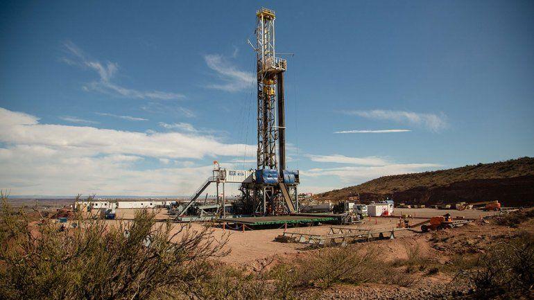 La producción de petróleo y gas alcanzó un nuevo récord