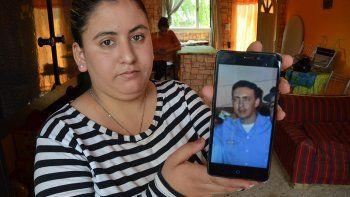 Su tío policía y su abuelo abusaron seis años de ella