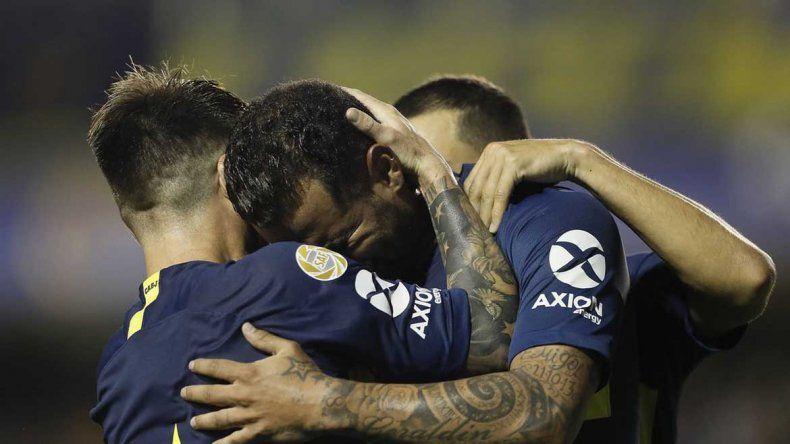 En la previa de la superfinal, Boca goleó a Tigre