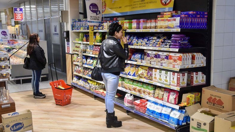 Los alimentos sin gluten son cuatro veces más caros