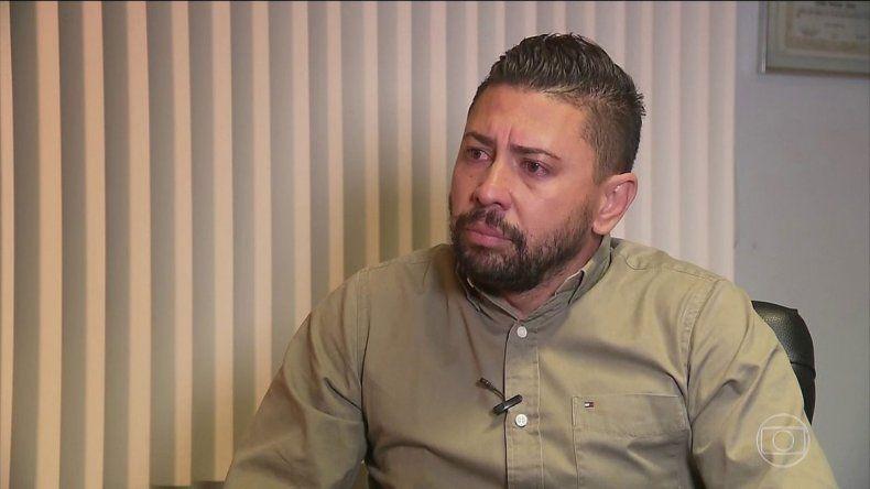 Confesó el acusado de torturar y matar a un futbolista
