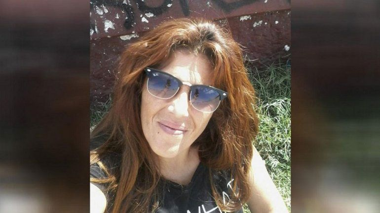La fusilaron en un médano y la dejaron en un descampado