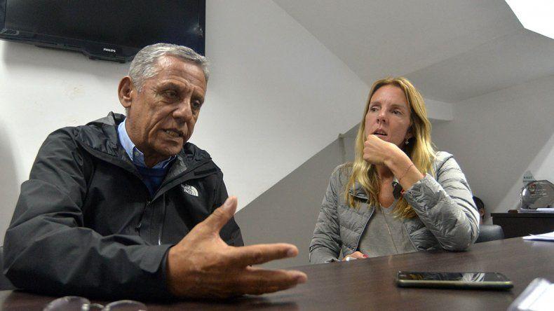 Pechi abre otra polémica: quiere eliminar municipios