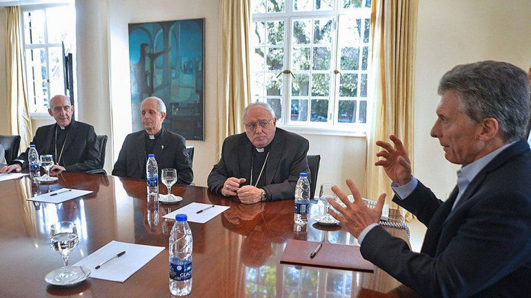Histórico: la Iglesia renuncia al aporte económico estatal