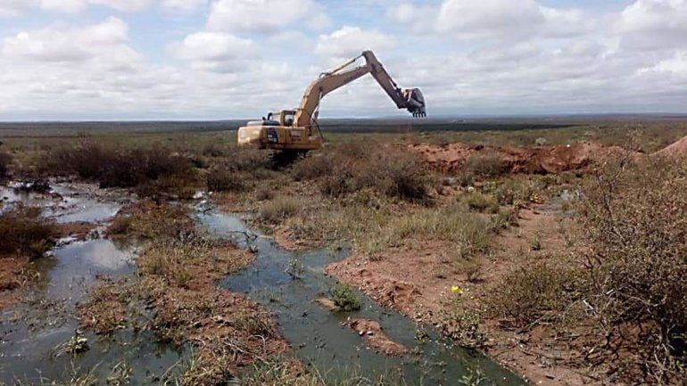 YPF acatará la suspensión de la licencia ambiental