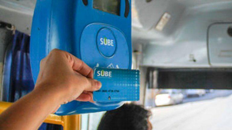 Autorizan el aumento del boleto urbano y se aplicaría antes de fin de mes