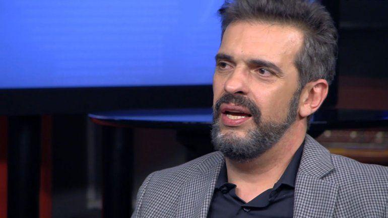 En las redes piden la cabeza de Martín Ciccioli