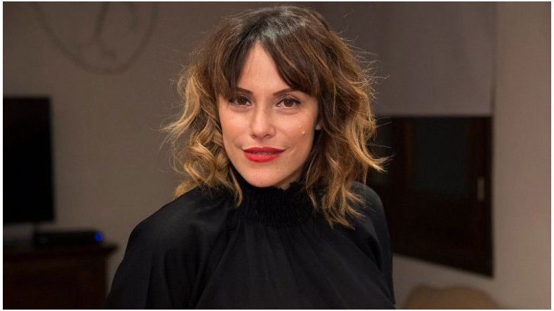 Connie Ansaldi anunció que dejará la pantalla de Telefe