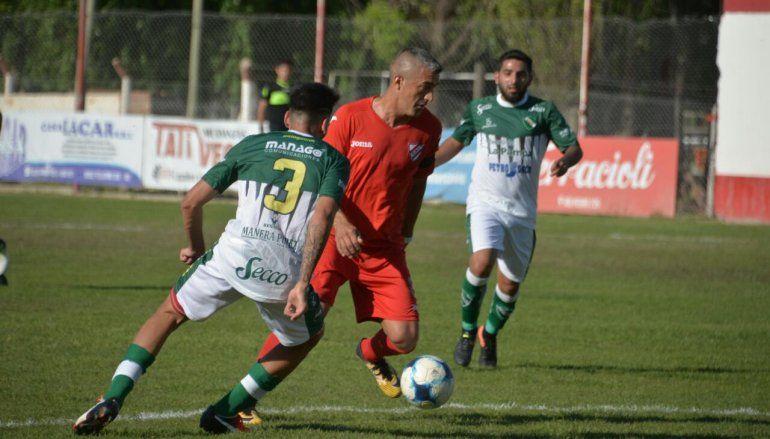 Independiente no pudo con Ferro y sumó su quinto empate