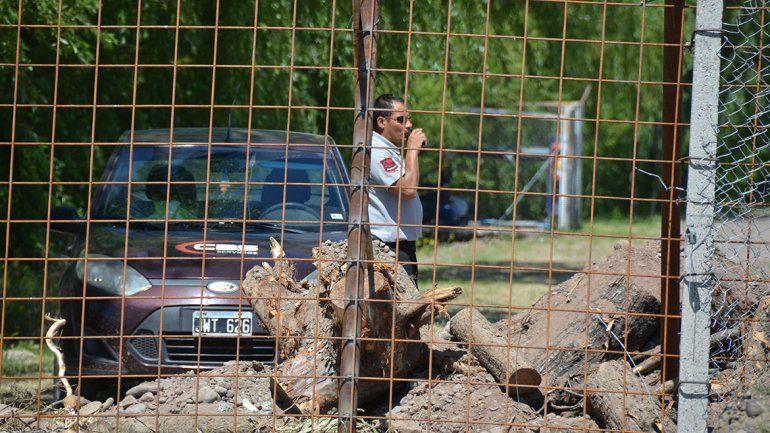 La Fiscalía busca una salida al conflicto del Rincón Club