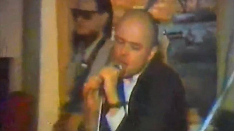 Apareció un video de Sumo en una fiesta privada cheta