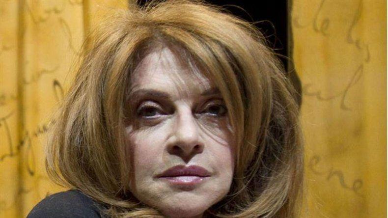 Leonor Benedetto liquidó a Araceli González