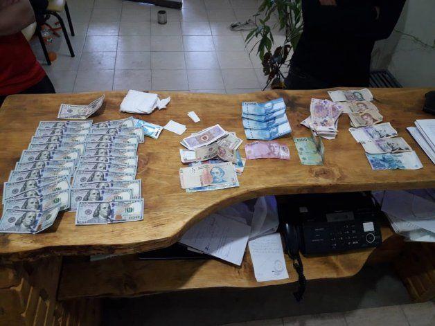 Detuvieron a dos chilenos que ingresaron al país por un paso ilegal
