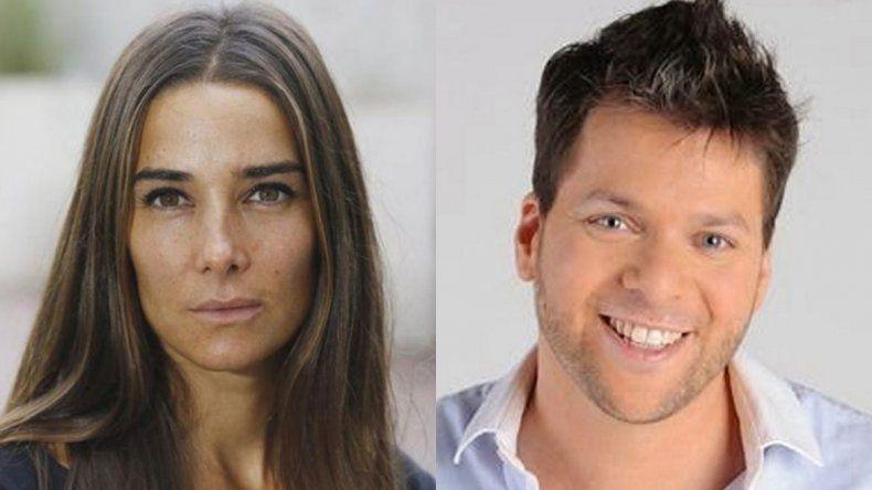 Juanita Viale, furiosa con Guido Kaczka