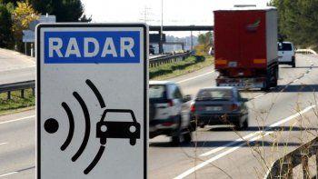 google maps y una funcion esperada: la alerta de radares