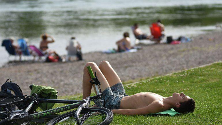 Sol, altas temperaturas y golpes de calor: cómo prevenir problemas