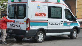 quien es la nueva titular del sistema de emergencias sien