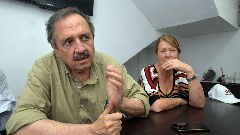Alfonsín: Lousteau le puede ganar la interna a Macri
