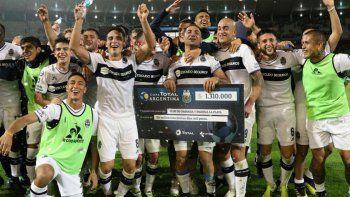 copa argentina: horarios y canchas para las semifinales