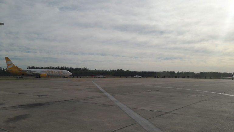 Resultado de imagen para FO-5300 Flybondi