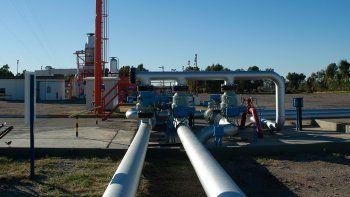 Ducto de oldelval. La empresa transporta el 70% del crudo que se produce en la cuenca neuquina con un tendido de 1700 kilómetros.