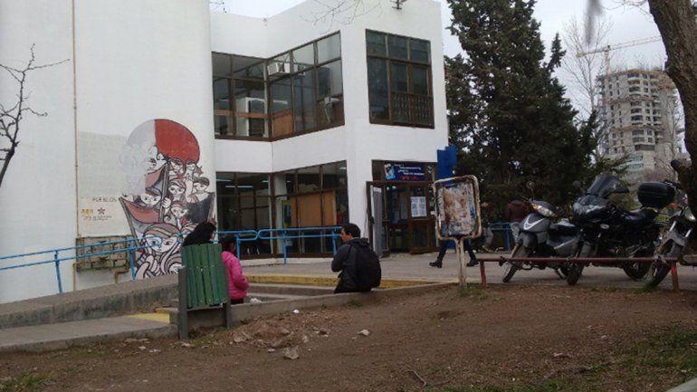 Facultad de Ingeniería de la UNCo.