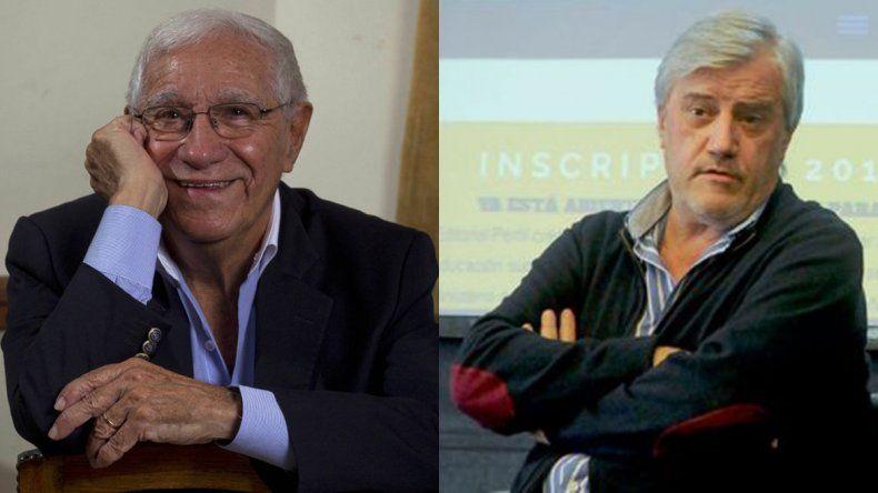Enrique Macaya Márquez y Alejandro Fabbri analizan la gran definición en LMN