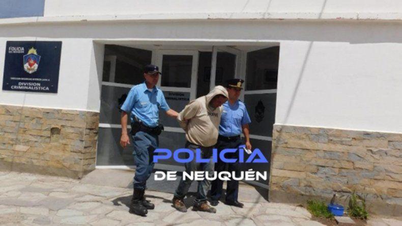 Cayó en Zapala un violador condenado que se hacía pasar por pastor