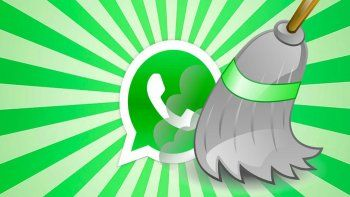 el truco para guardar tus archivos de whatsapp