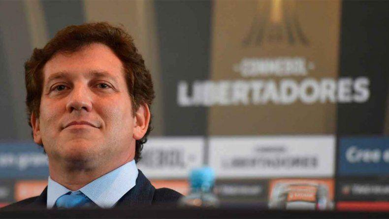 Conmebol le pidió ayuda urgente a la FIFA por la crisis