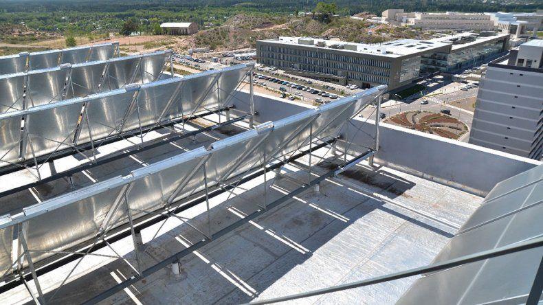 Aumentan los proyectos de edificios sustentables