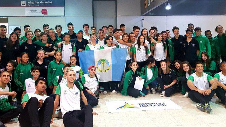 Los Juegos de la Araucanía ponen primera en Chile