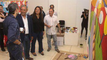 quiroga: la noche de los museos llego para quedarse