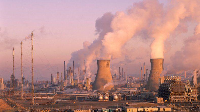 La ONU pide que se actúe ya contra el cambio climático