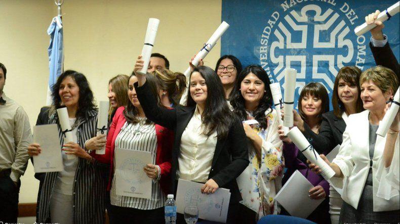 Los títulos universitarios tendrán validez en todo el Mercosur