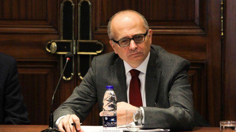 Cardarelli cree que el año que viene resurgirá la economía argentina.