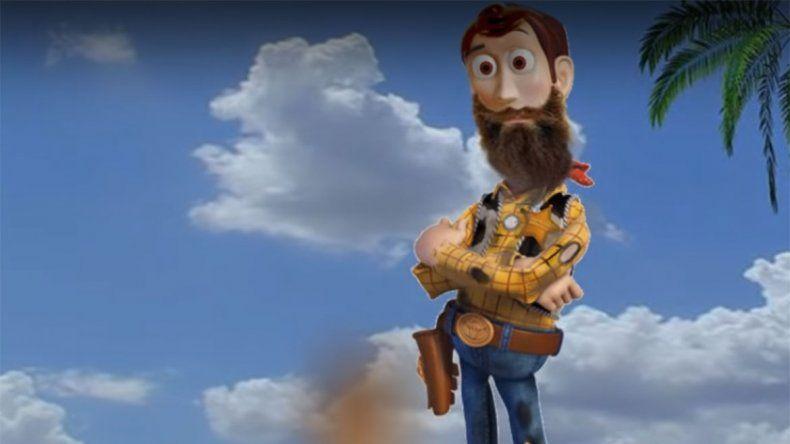 ¡Re manija! El primer tráiler de Toy Story 4 revolucionó las redes